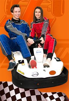 Чемпіонат<br>Hot Wheels