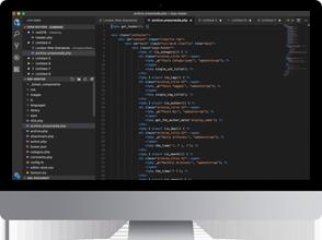 Мир программирования «EPAM»
