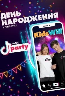 Tik Tok Party