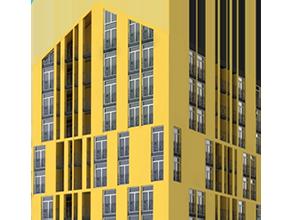 Будівельний майданчик KAN development